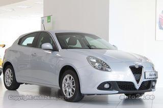 Alfa Romeo Giulietta M-Air TCT Super 1.4 125kW