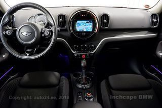 MINI Countryman Cooper S ALL4 2.0 141kW