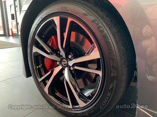 Nissan 370Z Sport Touring GT 3.7 VQ37VHR 243kW