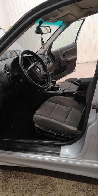 BMW 316 2.0 110kW