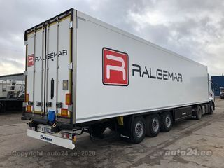 Krone SDR 27EL4-S