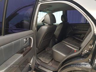 Kia Sorento EX 2.5 CRDI 125kW