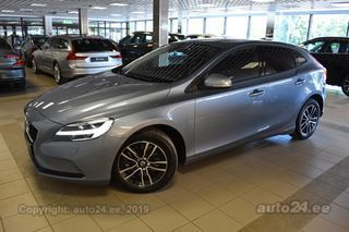 Volvo V40 THORS EXTERIOR DESIGN PACK WINTER PRO 2.0 88kW