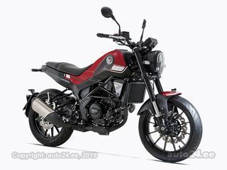 Benelli Leoncino 250 ABS 18kW