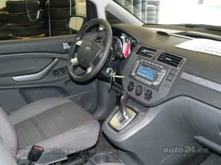 Ford C-MAX 2.0 81kW