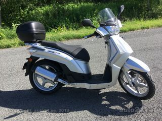 Kymco People S 50 3kW