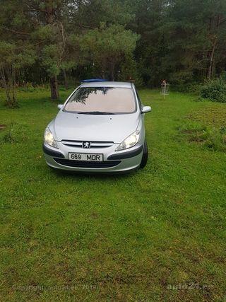 Peugeot 307 1.4 55kW