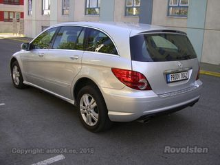 Mercedes-Benz R 320 LONG 3.0 CDI 165kW