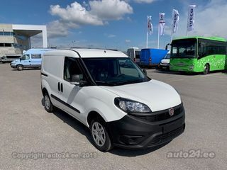 Fiat Doblo Cargo 1.3 70kW