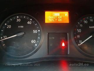 Renault Trafic LONG 2.0 84kW