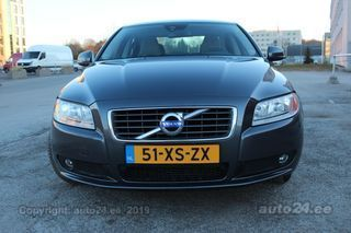 Volvo S80 CITY SAFETY 2.0 D3 120kW
