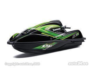 Kawasaki SX-R 2020 1.5 112kW