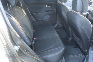 Kia Sportage EX 1.6 99kW