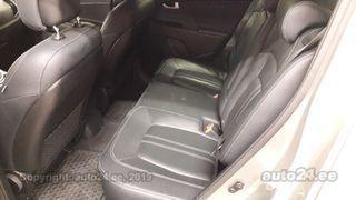 Kia Sportage SLS 1.6 R4 99kW