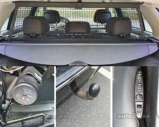 Mercedes-Benz C 220 Avantgarde 2.1 R4 125kW