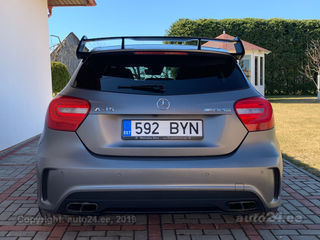 Mercedes-Benz A 45 AMG 4MATIC Aero AMG Perform pack 2.0 R4 265kW