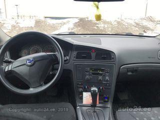 Volvo S60 2.4 R5 103kW