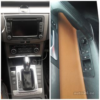 Volkswagen Passat 2.0 125kW