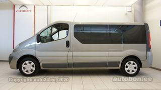 Renault Trafic 2.0 66kW