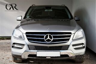 Mercedes-Benz ML 350 3.0 190kW