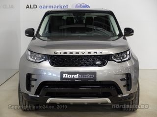 Land Rover Discovery HSE Dynamic 3.0 TD6 190kW