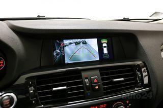 BMW X3 2.0 135kW