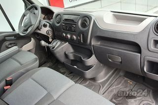 Renault Master 2.2 D zelis 120kW