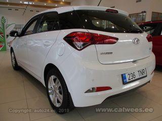 Hyundai i20 Facelift 1.2 61kW