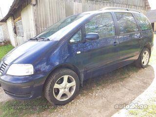 Volkswagen Sharan 1.9 96kW