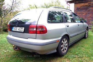 Volvo V40 1.9 66kW