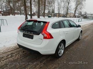 Volvo V60 City safety drivE 1.6 84kW