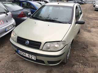 Fiat Punto 1.3 44kW