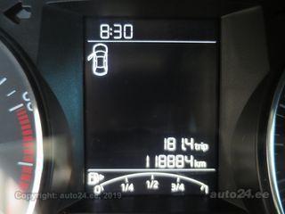 Skoda Rapid COMFORT 1.2 TSI 66kW