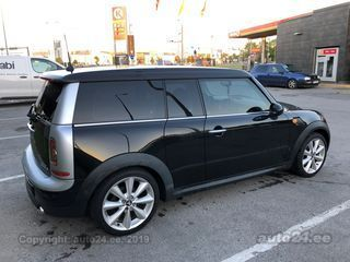 MINI Clubman 1.6 80kW