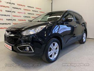 Hyundai ix35 2.0 120kW