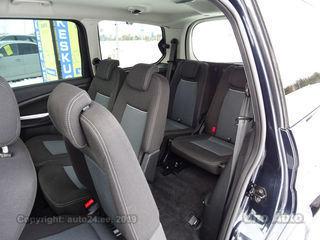 Ford Galaxy 2.0 TDCI 103kW