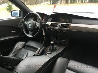 BMW 530 M-Pakett 3.0 M57 170kW