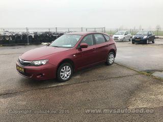 Subaru Impreza AWD 1.5 79kW