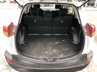 Toyota RAV4 2.2 110kW