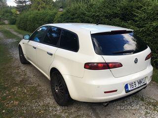 Alfa Romeo 159 2.4 147kW