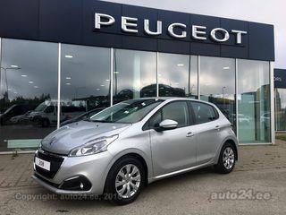 Peugeot 208 Active Plus 1.2 PureTech 61kW