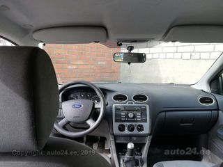Ford Focus 1.6 80kW