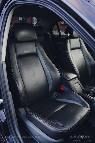 Saab 9-3 Vector 1998 129kW