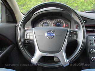 Volvo XC70 Summum Polestar 2.4 154kW