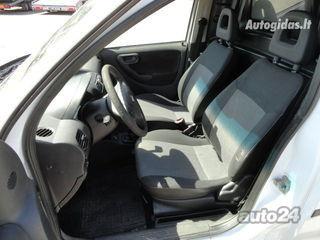 Opel Combo 1.2 55kW