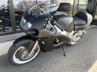 Suzuki GSX-R 600 R4 81kW