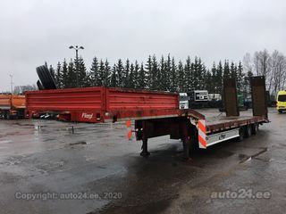 Fliegl SDS 410T