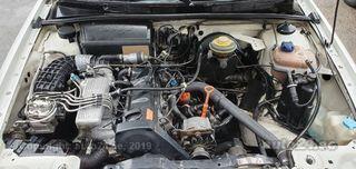 Audi 80 B3 2.0 R4 83kW