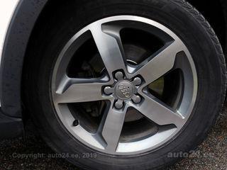 Audi Q3 TDI 2.0 103kW