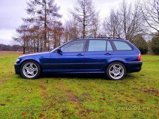 BMW 330 M-Pakett 3.0 150kW